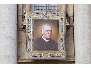 Vincenzo Grossi Italian Roman Catholic priest