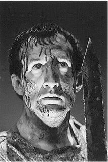 Stephen Moorer American actor and director