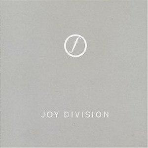 Still (Joy Division album) - Image: Still 1981
