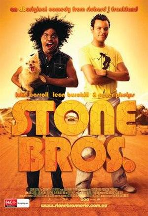 Stone Bros. - Image: Stone Bros