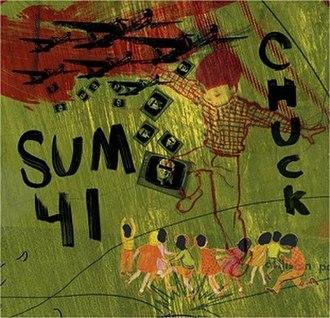 Chuck (Sum 41 album) - Image: Sum 41chuck