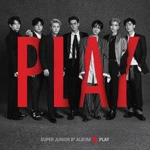 Play (Super Junior album) - Wikipedia