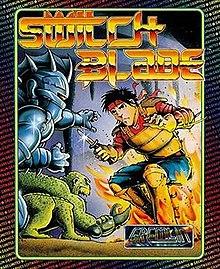 Switchblade (video game) - Wikipedia
