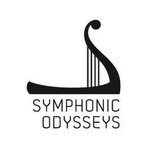 Symphonic Odysseys - Image: Symphonic Odysseys Logo