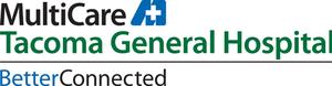 MultiCare Tacoma General Hospital - Image: Tacoma General Hospital official logo