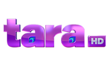 Tara HD channel logo.png