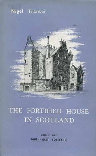 The Fortified House in Scotland - Volume One, first edition