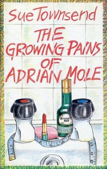 Secret Diary Of Adrian Mole Pdf