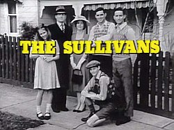 The Sullivans movie