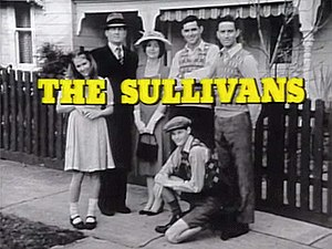 Crawford Productions - Crawford's produced the successful series The Sullivans