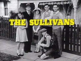 <i>The Sullivans</i> Australian television series (1976-83)