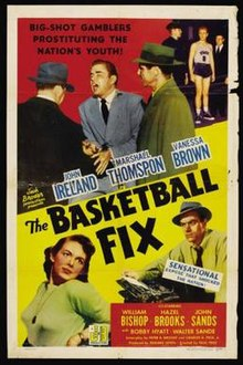 The Basketball Fix (1951)