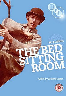The Bed Sitting Room (film) - Wikipedia