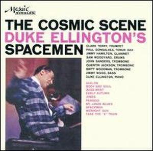 The Cosmic Scene - Image: The Cosmic Scene