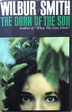 Dark of the Sun - Paperback edition