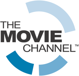 The Movie Channel - Alternate version of current logo.