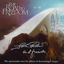 The Road to Freedom (L. Ron Hubbard album - cover art).jpg