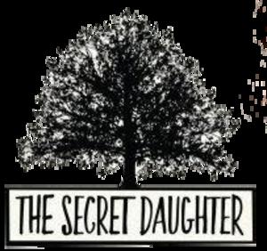 The Secret Daughter - Image: The Secret Daughter logo