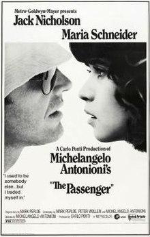 La pasaĝero 1975 poster.jpg