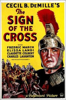 The Sign of the Cross (1932 film) - Wikipedia