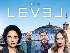 The Level (TV series) - Image: Thelevelitv