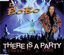 ремикс dj bobo music