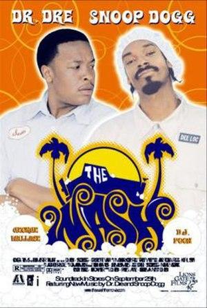 The Wash (2001 film) - Image: Thewash