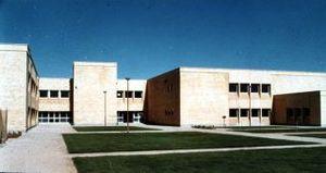 American School of Isfahan - Toufanian High School
