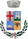 Coat of arms of Trinità d'Agultu e Vignola