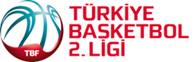 Turkish Basketball Second League logo.png