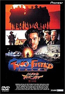 <i>Two-Fisted Tales</i> (film) 1991 television film