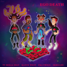 Ego Death Song Wikipedia
