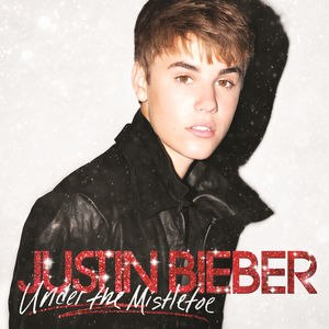 Under the Mistletoe - Image: Under the Mistletoe
