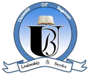 University of Bagamoyo - Image: University of Bagamoyo Logo