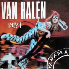 Van Halen - Panama (US).png
