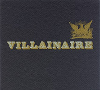 Villainaire - Image: Villainaire