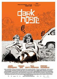 <i>Dark Horse</i> (2005 film) 2005 film directed by Dagur Kári