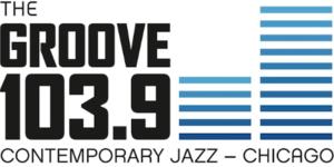 W280EM - Image: W280EM thegroove 103.9 logo