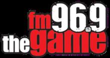 WYGM fm96.9thegame logo.png