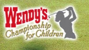 Wendy's Championship for Children - Image: Wendyschamp