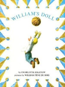 William's Doll (1972 book).jpg