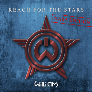 Reach for the Stars (will.i.am song) - Image: William reachforthestars