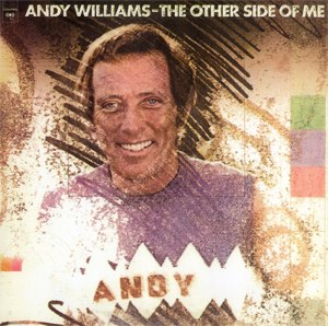 The Other Side of Me (Andy Williams album) - Image: Williams Other