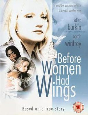 Before Women Had Wings - DVD Cover