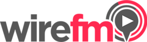 Wire FM - Image: Wire FM logo 2016