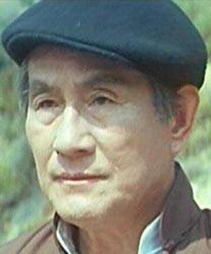 Yu Jim-yuen - Image: Yu Jim yuen