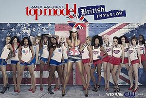 America's Next Top Model (cycle 18) - Cycle 18 cast
