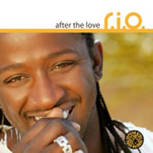 After the Love - Image: Afterthe Love