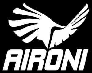 Aironi - Image: Aironi rugby logo