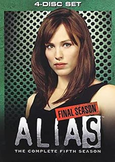 <i>Alias</i> (season 5)